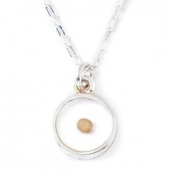 Mustard Seed Necklaces And The Spiritual Meaning Of Mustard